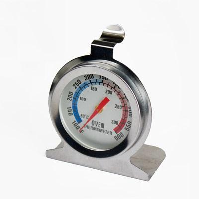 Купить Термометр для печи от 50 до 300 град.  по отличной цене 340 руб. в интернет магазине с доставкой по России!